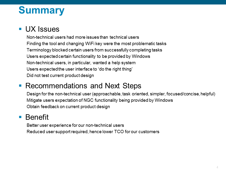 NGC_Usability_Report_Presentation_feb_2010